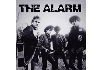 The Alarm - The Alarm 1981-1983 (Remastered & Expanded) - (CD)