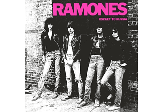 Ramones - Rocket To Russia (Remastered) - (Vinyl)