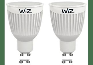 WiZ Whites GU10 2 Stuks met Afstandsbediening