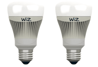 WiZ WZ0126072 LED-lamp E27 11.5 W Warmwit, Neutraal wit, Koud-wit