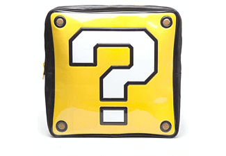 Nintendo Rucksack Question Mark Box