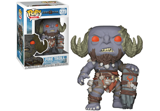 POP! Games: God of War - Firetroll