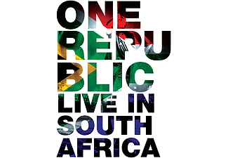 One Republic - Live in South Africa (DVD)