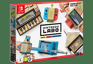Nintendo Labo - 01 Multi Set - Nintendo Switch