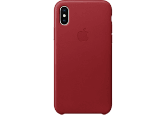 APPLE iPhone X (PRODUCT)RED bőrtok (mqte2zm/a)