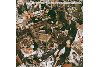 Jamie T - Panic Prevention (Vinyl) - (Vinyl)