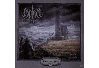 Horn - Turm Am Hang - (CD)