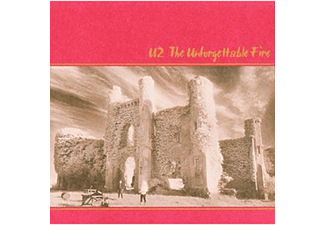 U2 - The Unforgettable Fire (Remastered) (CD)