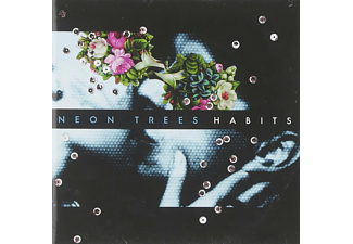 Neon Trees - Habits (CD)