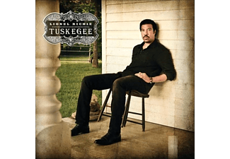 Lionel Richie - Tuskegee (CD)