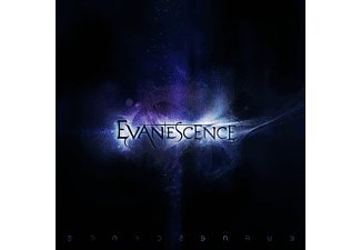 Evanescence - Evanescence (Deluxe Edition) (CD + DVD)