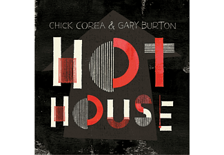 Corea Chick - Hot House/Corea & Burton (CD)