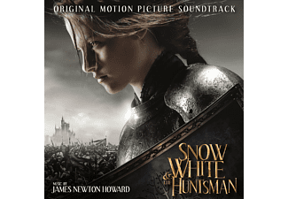 Filmzene - Snow White & The Huntsman (CD)
