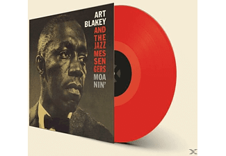 Art Blakey and the Jazz Messengers - Moanin' [Vinyl]
