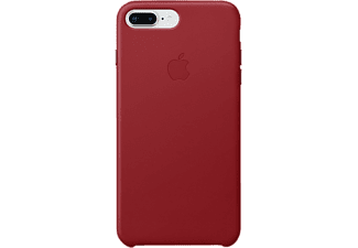 APPLE iPhone 8 Plus /7 Plus (PRODUCT)RED bőrtok (mqhn2zm/a)