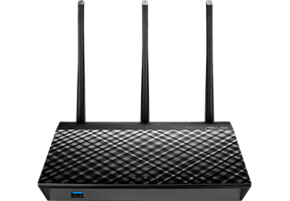 ASUS RT-AC1900 Dual-Band Wi-Fi Router