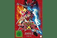 Yu-Gi-Oh! Zexal Staffel 3.2 (Folge 124-146) - (DVD)