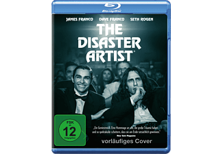 The Disaster Artist - (DVD)