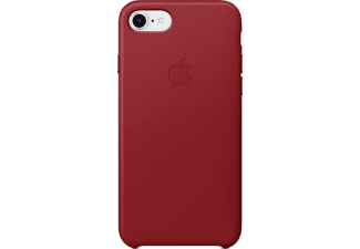 APPLE iPhone 8/7 (PRODUCT)RED bőrtok (mqha2zm/a)