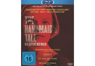 The Handmaid's Tale - Der Report der Magd - (Blu-ray)