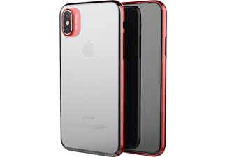 X-DORIA 3X2C1403A Engage Case piros tok iPhone X-hez