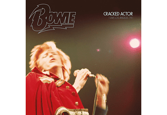 David Bowie - Cracked Actor (Live Los Angeles '74) (CD)