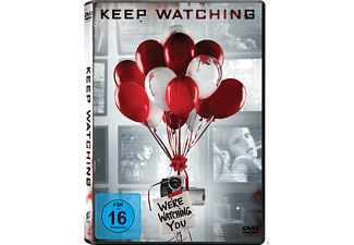 Keep Watching - (DVD)