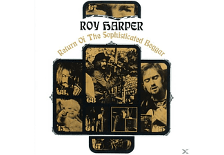 Roy Harper - Return Of The Sophisticated Beggar - (CD)
