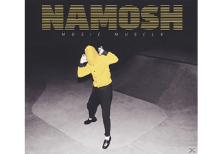 Namosh - Music Muscle - (LP + Download)