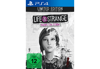 Life is Strange: Before the Storm - Limited Edition - PlayStation 4