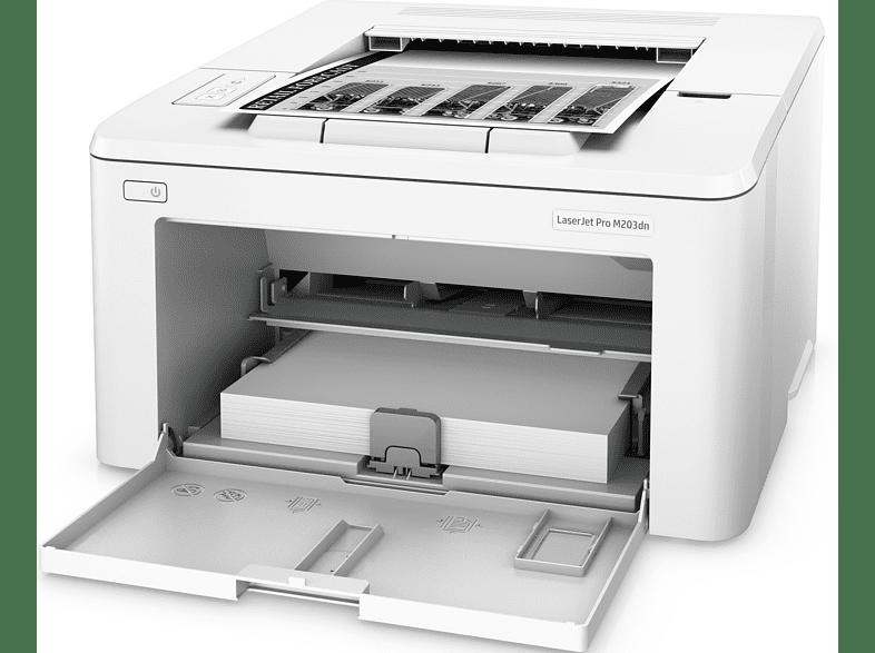 HP LaserJet Pro M203dn - Μονόχρωμος Laser Εκτυπωτής laptop  tablet  computing  εκτύπωση   μελάνια πολυμηχανήματα laptop  tablet  com