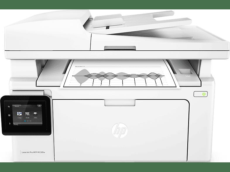 HP Laser Mono πολυμηχάνημα με Fax - LaserJet Pro MFP M130fw laptop  tablet  computing  εκτύπωση   μελάνια πολυμηχανήματα