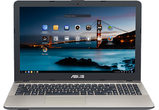 "ASUS VivoBook Max X541UV-GQ486 notebook (15,6"" matt/Core i5/4GB/1TB HDD/920MX 2GB VGA/Endless OS)"