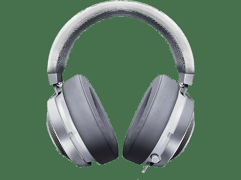 RAZER Kraken 7.1 V2- Oval Mercury Edition laptop  tablet  computing  περιφερειακά headset