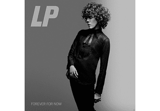 LP - FOREVER FOR NOW (DELUXE EDITION) - (CD)