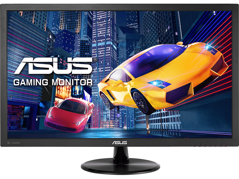 ASUS VP278QG – 27inch Full HD 1ms Gaming Monitor - FreeSync™ & Eye care laptop  tablet  computing  οθόνες