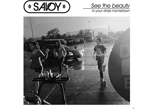 SAVOY - SEE THE BEAUTY IN YOUR DRAB HOMETOWN - (Vinyl)