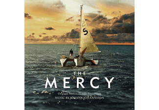 OST/VARIOUS - The Mercy - (Vinyl)