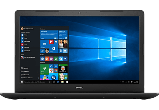 "DELL Inspiron 5770-245208 notebook (17,3"" Full HD/Core i3/8GB/1TB HDD/Windows 10)"