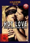 Hot Love Erotik Box - Schamlos & ohne Reue [DVD]