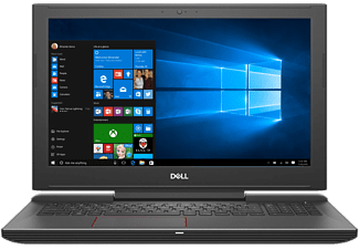 "DELL Inspiron 7577-242737 notebook(15,6"" UHD/Core i7/16GB/512GB SSD+1TB HDD/GTX 1060 6GB VGA/Windows 10)"
