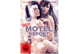 MOTEL REPORT - (DVD)