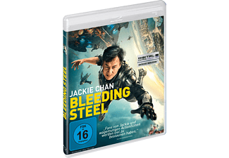 Bleeding Steel - (Blu-ray)