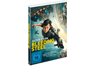 Bleeding Steel [DVD]