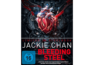 Bleeding Steel - Limited Special Edition - (Blu-ray)