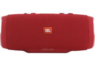 Charge 3 Rood Wireless speaker