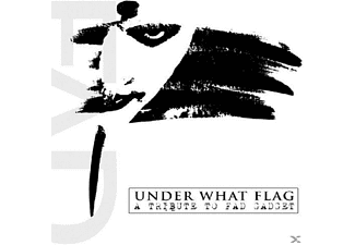 Various (fad Gadget Tribute) - Under What Flag-A Tribute To Fad Gadget - (CD)