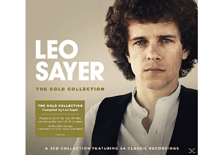 Leo Sayer - Gold Collection - (CD)