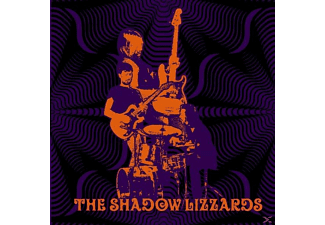 Shadow Lizzards - The Shadow Lizzards - (CD)