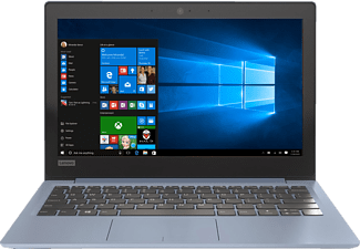 "LENOVO IdeaPad 120S-11IAP kék laptop 81A400ARHV (11,6""/Celeron/4GB/64GB eMMC/Windows 10)"